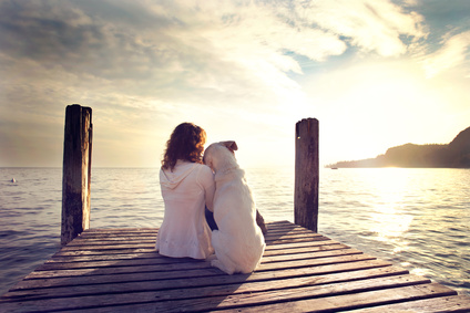 Liebe schafft Vertrauen